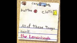 The Lemonheads - Outdoor Type