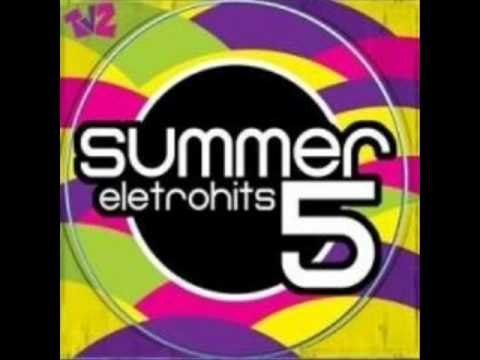 cd completo summer eletrohits 3