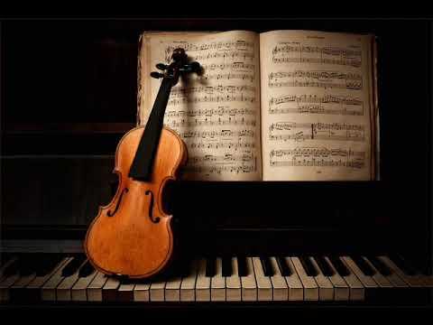 Najlepszy Muzyki Klasycznej Mozart Beethoven Bach Chopin