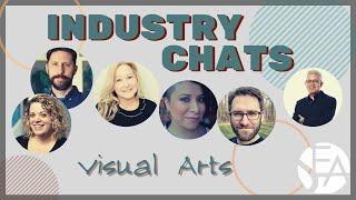 Industry Chat: Visual Arts