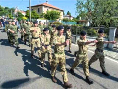 Italian Raid Commando Lombardia 2014