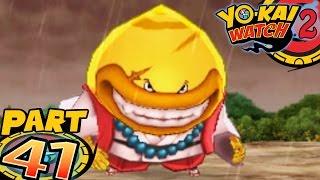 Yo-Kai Watch 2 Bony Spirits and Fleshy Souls - Part 41 - Demuncher
