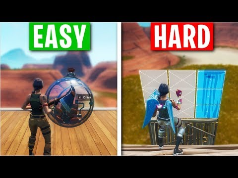 5 Fortnite Tips I Wish I Knew SOONER! #4