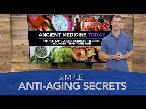 Download Youtube: Simple Anti-Aging Secrets to Look Younger Than Your Age