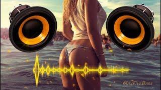 Sasha Vector - Liquid Blue (The Summer Mix) (BassBoost)