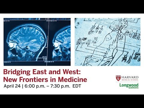Bridging East and West: New Frontiers in Medicine
