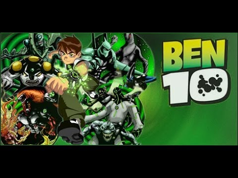 ben 10 zombie halloween full episode game play youtube
