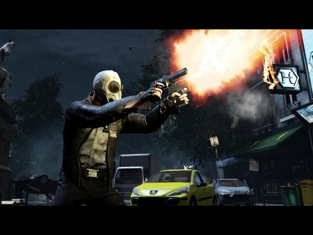 Killing Floor 2 (видео)
