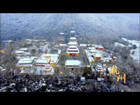 China tour-Beautiful Hangzhou