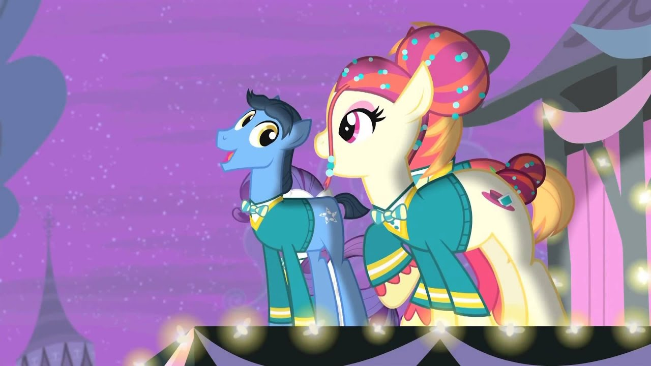 1 hour version find the music in you hd my little pony friendship
