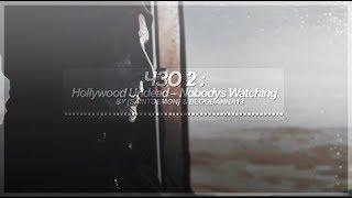 [Чернобыль 2]    Hollywood Undead – Nobodys Watching [SaintDemon & bloodanna13]