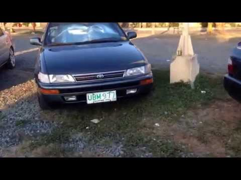 Classic Toyota Car Club Philippines Inaugural Show from YouTube · Duration:  3 minutes 54 seconds