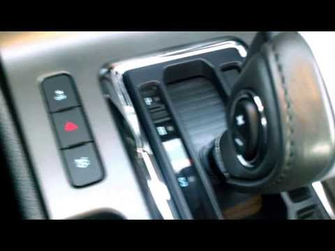 2014 Ford Mustang - Manual Sequential Shift