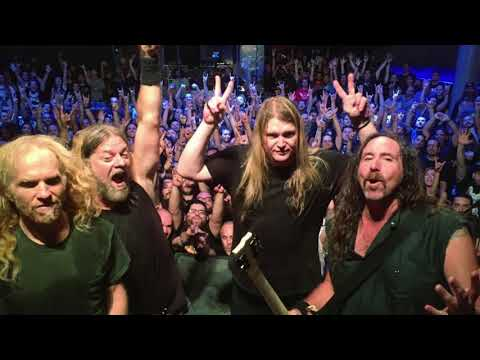 Pepper Keenan of Corrosion of Conformity: The Sound & The Story
