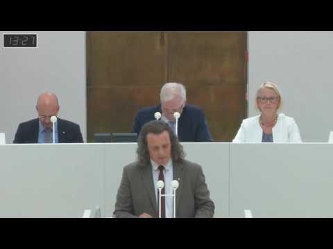 """Die """"Gendergerechte Begrüßung"""" Steffen Königer AfD, Brandenburg 09.06.2016 - Bananenrepublik"""