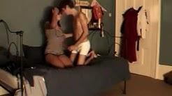 Amatorskie sex nagranie