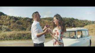 Anno Britting -  Grenzeloos Verliefd (Officiële Videoclip)