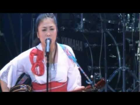 Natsukawa Rimi - Shima Uta [ 夏川りみ - 島唄 ]