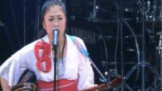 Natsukawa Rimi - Shima Uta 夏川りみ - 島唄.