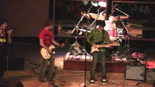 The Swags - Tokyo Sandblaster - Live @ Stelly's Secondary