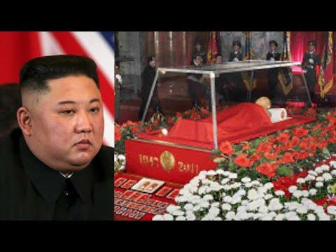 Kim Jong Un est muerto, reporta TMZ