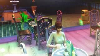 TheSims4 part 2.|sacuvaj mi one lezbe simsu!