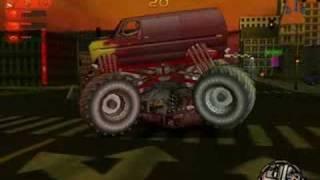 Carmageddon 3: TDR 2000 MAX-pack