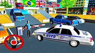 Parking Simulator Sport Car ▶️Best Android Games - Android GamePlay HD - Parking Simulator Games