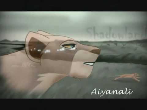 "~*Shadowland*~ (German) Karaoke/Instrumental ""The Lion King Musical"""