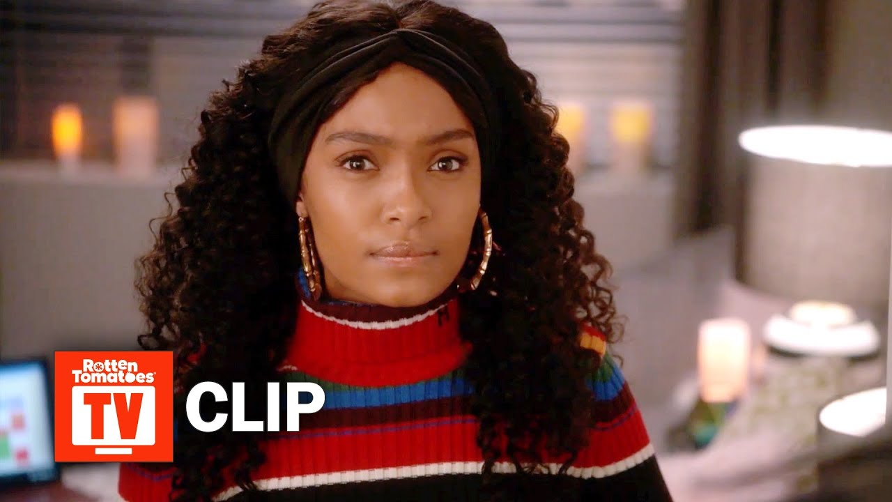 Download grown-ish S02E01 Clip   'Aaron Gets Luca in Trouble With Zoey'   Rotten Tomatoes TV