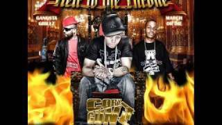 Cory Gunz - This Is What We Do [New/September/2009/CDQ/Dirty][Heir To The Throne Mixtape]