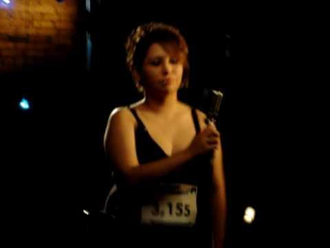 Serena CMT Karaoke Star 2009