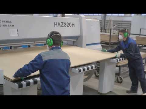 Фильм о заводе по производству входных металлических дверей Ferroni