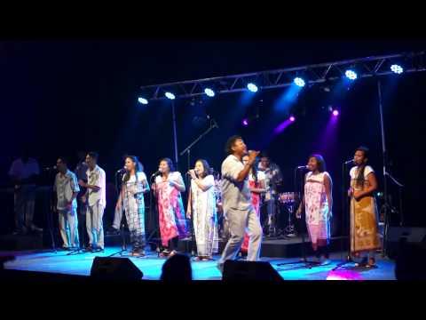 Ambany Elatrao - Rija RASOLONDRAIBE - SOLIKA TOUR 2015 - LIVE HD