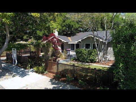 927 Guinda Street - Palo Alto, CA 94301