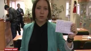 Списать за 60 секунд: в Екатеринбурге открылась выставка шпаргалок