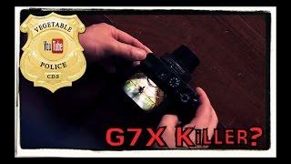 mythical nikon dl vs g7x best youtube camera for fake vlogs