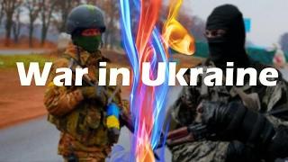War in Ukraine Война в Украине Війна в Україні/ Music video/ Rendez Vous - Distance