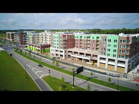 New Urbanism or Traditional neighborhoods?