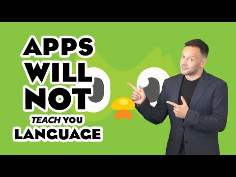 Download Stop Expecting Apps to Teach you a Language