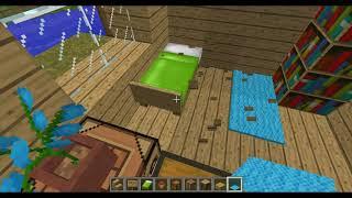 Постройки с ЧАРОЗАВРОМ #1 - Как построить дом 23