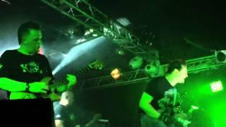 """Княzz - """"Вдова и горбун (Live 2012 - 2013)""""."""