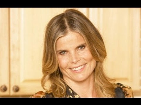 GMO Food Chat with Mariel Hemingway