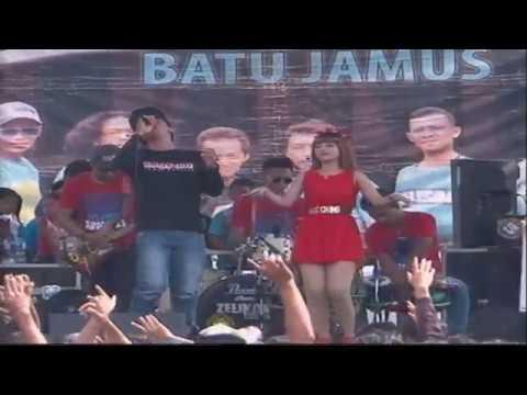 slah tompo - OM. ZELINDA - Terbaru live in Lapangan Mojokerto