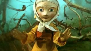 Золотой волос (1979) мультфильм смотреть онлайн