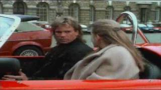 MacGyver Trail To Doomsday Trailer #1 Richard Dean Anderson