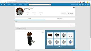 New ROBLOX players follow and become friends!