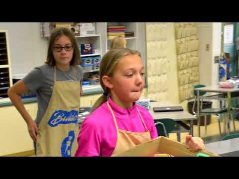 York Storykids: West York Area Middle School's Coffee Store