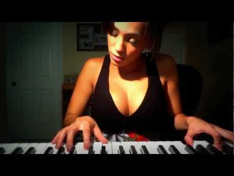 Phyllisia Ross - How does it feel (D'Angelo Cover)
