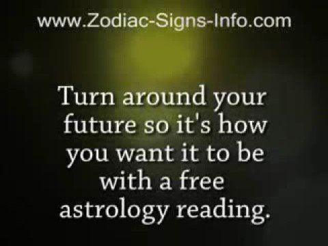 Free Astrology Reading , No Charge Psychic Reading and Tarot